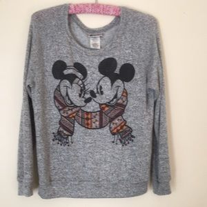 Disney Parks Sweater purchased at park!